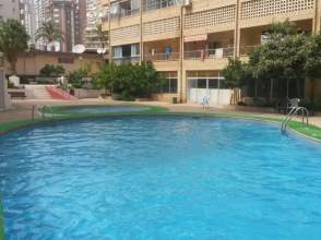 Apartamento en calle Lepanto, nº 22