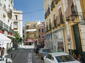 Piso en calle Conde de Torrejon