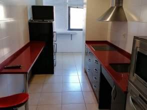 Flat in Santa Bárbara-Santa María de Benquerencia