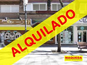Commercial space in calle Mayor, 27, near Calle Nueva