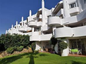 Apartamento en calle Jardines de Calahonda