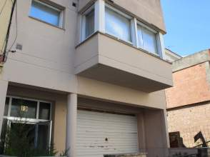 House in calle Garraf