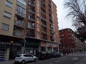 Flat in calle Salvador Mingujon