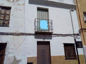 Casa en calle Doctor Lopez Rosat