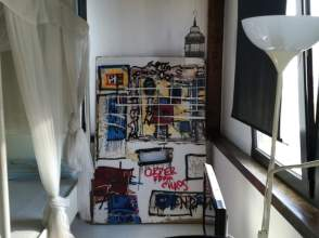 Estudio en calle Pamplona