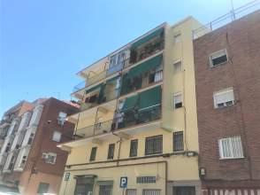 Pis a calle de Manuel Maroto, prop de Calle de Maese Nicolás