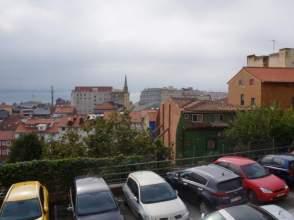 Piso en calle San Sebastian