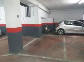 Garaje en calle Emperador