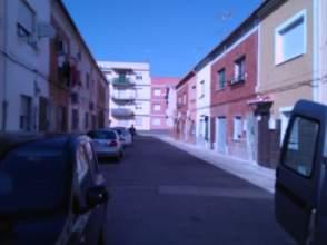 Casa pareada en calle Doctor Vicente Albiñana