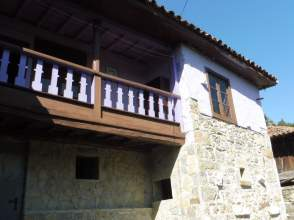 Casa en calle Cuevas de Pelugano