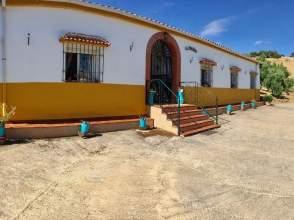 Finca rústica en calle Villanueva del Rey
