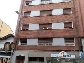 Piso en calle Antonio Lucio Villegas, nº 33