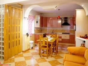 Casa en calle Ja-4108