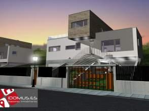 Casa en calle Valde Hondillo