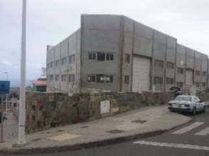 Nave industrial en calle Claudio Ramos Mendoza