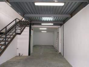 Nave industrial en Carretera Vilecha-Tr, nº 19