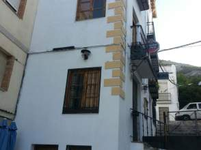 Casa pareada en calle de La Rambla de San Gil, nº 20