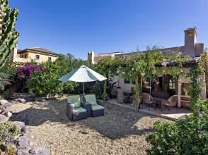 Casa en Carretera Desert Springs Golf Resort.Carretera Palomares A C