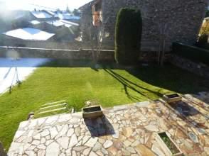 Casa adosada en Llívia