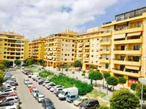 Piso en calle Guadalcantara, calle Avila