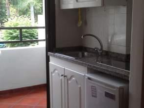 Apartamento en Distrito Botánico
