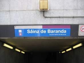 Piso en calle del Alcalde Sáinz de Baranda