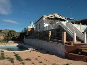 Finca rústica en Pedralba