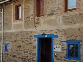 Casa en calle Las Peñas