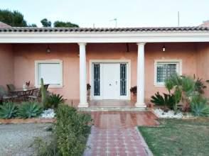 Chalet en Torrellano-Valverde-Parc Empresarial