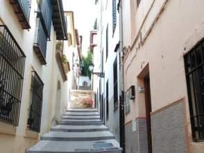 Piso en calle Pañera
