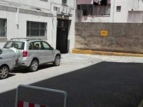Garaje en calle Enrique Segura Otaño