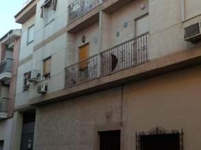 Piso en calle Álvaro de Bazán, nº 46