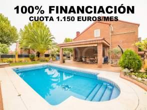 Chalet en Arroyomolinos (Madrid) - Centro  y Pueblo