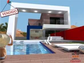 Casa unifamiliar en calle Manuel Patarroyo