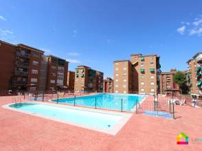 Pisos con terraza en buenavista 45005 for Pisos en buenavista toledo