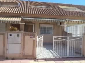 Dúplex en calle El Cabo, nº 26