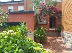Casa adosada en Manzanares El Real, Zona de  Manzanares El Real