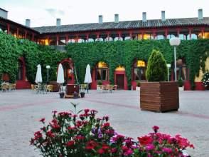 Casa rústica en La Mancha (Ciudad Real) - Alcázar de San Juan