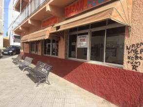 Local comercial en calle Tomas del Barco, nº 6