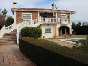 Casa unifamiliar en Guadalmar