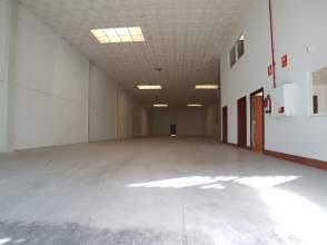Nave industrial en Badajoz Capital - Casco Antiguo