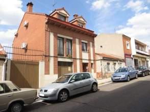 Casa unifamiliar en calle Golondrina, nº 13