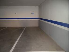 Garaje en calle Clavel