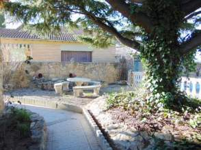 Casa adosada en calle del Andador, nº 22