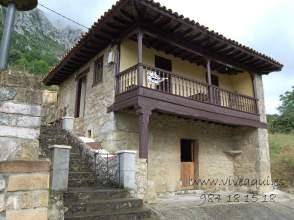 Casa en Morcín - Quirós, Zona de - Quirós