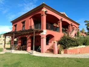Casa unifamiliar en calle Camino Viejo, nº 50