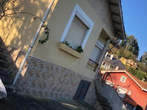 Casa en Avilés- La Magdalena