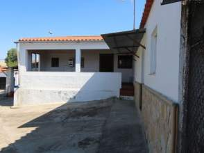Casa en Carretera San Benito