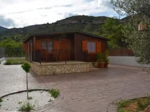Casa rústica en calle de La Fuente