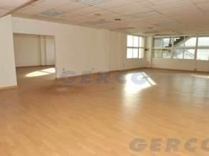 Oficinas de alquiler en canillejas distrito san blas for Alquiler oficinas madrid capital